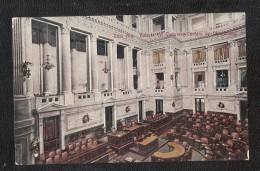 ARGENTINA Palacio Del Congreso Cantara De D?????  Political Parliament - Argentina