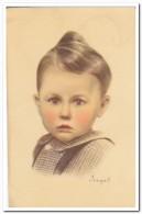 Ingel 1947 - Portretten