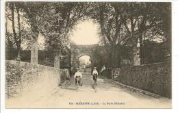 44 - GUERANDE (L.-Inf.) - La Porte Bizienne - Coll. Pillorget N° 609 - Guérande