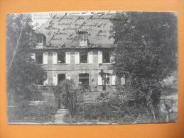 CPA Bugeat (19) - Le Château - Autres Communes