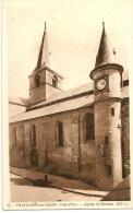Chatillon-sur-Seine - Eglise Saint-Nicolas - Chatillon Sur Seine