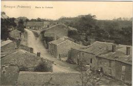 ARDENNES 08.RIMOGNE ROUTE DU CHATELET - Francia