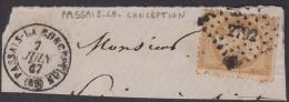 *PROMO* PC Des GC 2792 (Passais-la-Conception, Orne (59)), Cote +150€ - 1849-1876: Classic Period