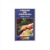 Lavage De Cerveau - Pierre Salva - Collection Punch N° 109 - Punch