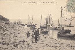 80 ST VALERY SUR SOMME    /////   REF 2013 / NOV 546 - Saint Valery Sur Somme