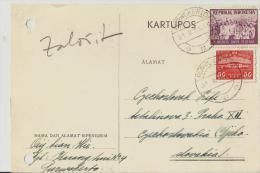 =INDONESIEN GS 1955 - Indonesien