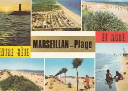 MARSEILLAN PLAGE MULTIVUES(dil72) - Marseillan