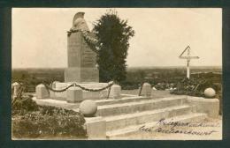 """Monument Aux Morts Allemand, Mais """"Mémoire Aussi Aux Vaillants Soldats Français - Monuments Aux Morts"""