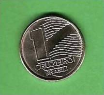 K595 Brasil 1 Cruzeiro 1990 - Brasile