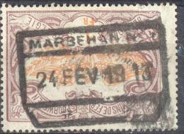 _3T919: TR41: MARBEHAN N° 1 // +__+ : Type: FN1_k - Spoorwegen