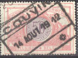 _3T916: TR35: COUVIN // +__+ : Type: C_k - Spoorwegen