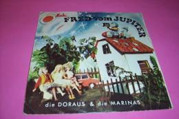 DIE DORAUS & DIE MARINAS °  FRED VOM JUPITER - Sonstige - Deutsche Musik