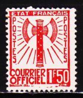 France Se 8 Francisque ( Cote 70.00 Euros ) - Neufs