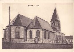 HEESTERT / HESTERT : Kerk - Zwevegem