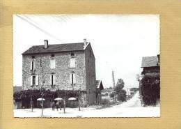 Quintenas 07 . Le Restaurant Odouard  . - Other Municipalities