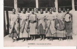 ZAMBEZE LES SUIVANTES DE LA REINE - Zimbabwe