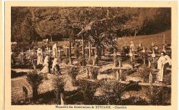 CPA - MONTFERRAND - Doubs - Monastère Des Dominicaines De Béthanie - *Cimetière - Altri Comuni