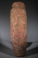 Fétiche En Pierre De Gohitafla - Archéologie