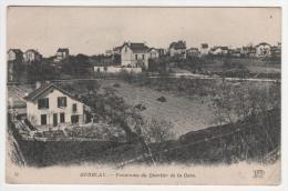 @ CPA HERBLAY, PANORAMA DU QUARTIER DE LA GARE, VENDEE 85 - Herblay
