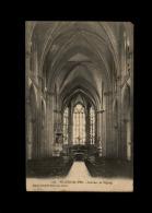 14 - VILLERS-SUR-MER - Intérieur église - Villers Sur Mer