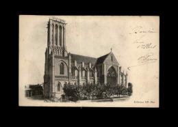 14 - VILLERS-SUR-MER - église - Villers Sur Mer
