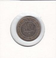 10 CENTIMES Cupro Nickel Léopold I 1862 - 1831-1865: Léopold I