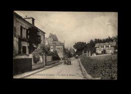 14 - VILLERVILLE - Tacot - Villerville