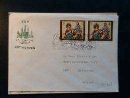 38/109   OBL.  CHRISTKINDL  1983 - 1945-.... 2nd Republic