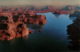 70835 - USA    Arizona     Lake Powell - Lake Powell