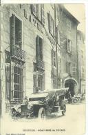 BRIGNOLES.......VAR....Hotel FABRE De PIFFARD......voitures Très Anciennes Avec Chaufeur   Gros Plan - Brignoles