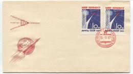 1963 Nice !! See Scan - 1923-1991 USSR