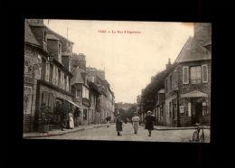 14 - VIRE - La Rue D'Aigneaux - Vire