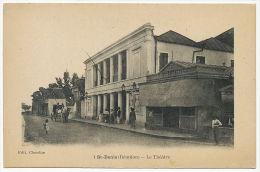 St Denis 1 Le Theatre Edit Chardon - Saint Denis