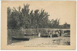 St Gilles Les Bains 25 Les Chaloupes  Edit Chardon - Saint Denis