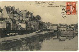 58 Nevers Les Bords De La Nièvre - Nevers