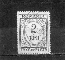 1921/26  -   FRAIS DES PAIEMENT Mi No 59 Et Yv No 64 - Port Dû (Taxe)