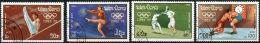 LAOS - 1988 - SEOUL OLYMPIC GAMES - Laos