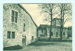 DOMREMY-la-PUCELLE / Maison Natale De Jeanne D' Arc , Eglise - Domremy La Pucelle