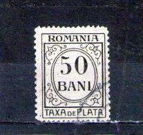 1921/26  -   FRAIS DES PAIEMENT Mi No 56 Et Yv No 61 - Port Dû (Taxe)