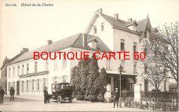 GENCK - HOTEL DE LA CLOCHE - Belgique