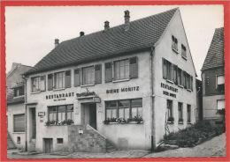 68 - HERBITZHEIM - Restaurant Ch. JUVING - France