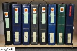DDR 1949-1990 Gewaltiger Bestand mit vielen Spitzen !!! 30.000 � Katalogwert !!! ( S - 266 )