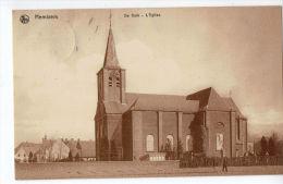 Hemiksem : De Kerk - L'Eglise - Hemiksem