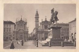 C1920 TORINO LOTTO DI 3 CARTOLINE - Collections & Lots