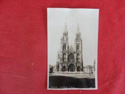 Belgium  West Flanders  Oostende   St Pierre  St Paul  RPPC-- - Not Mailed       Ref--1109 - Oostende