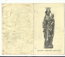 Doodsprentje - Hubert KNAPEN - Tongeren 1894 - 1967 - Religion & Esotericism