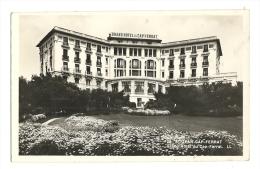 Cp, 06, Saint-Jean-Cap-Ferrat, Grand Hôtel Du Cap-Ferrat - Saint-Jean-Cap-Ferrat