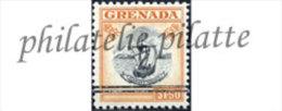 -Grenade  153** Annulé - Grenada (...-1974)