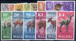 -Malawi  147/59** - Malawi (1964-...)