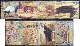-Malaisie  190/97** - Malaysia (1964-...)